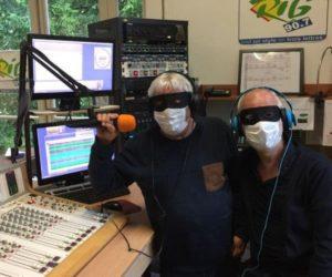 Face au Covid les Radios se mobilisent !!